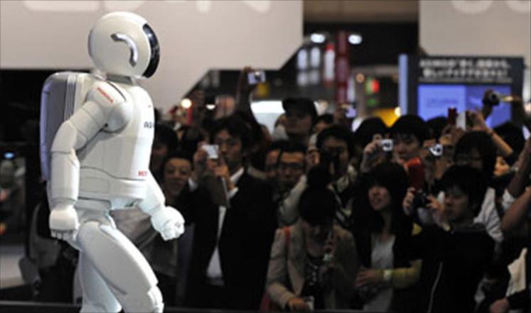 كاسبرسكي: الروبوت سيخلف الإنسان بغضون 30 عاما