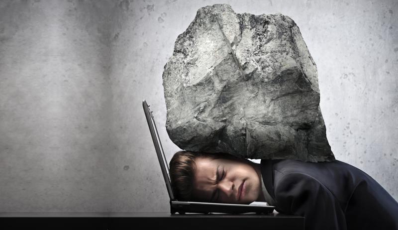 كيفية التخلص على أصعب الآلام في 30 ثانية
