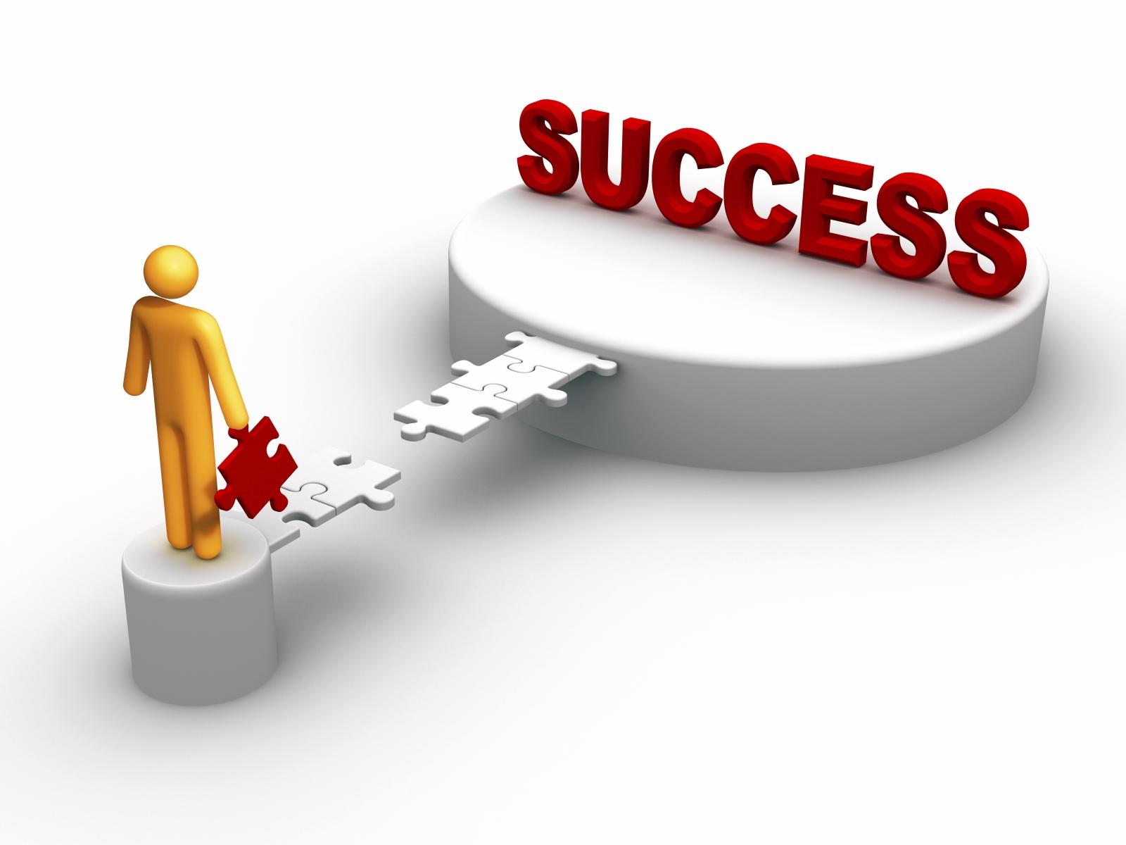 20 علامة تدل على أنك ناجح في حياتك ! فهل أنت ناجح ؟