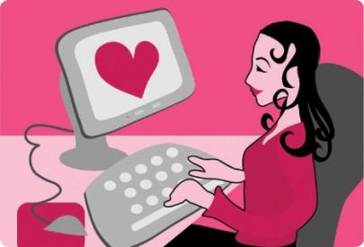امرأة ترسل 1.4 مليون دولار لحبيب تعرفه فقط من الانترنت