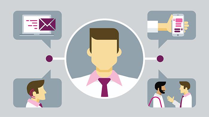 3 قواعد أساسية في تواصل الشركات مع الزبائن