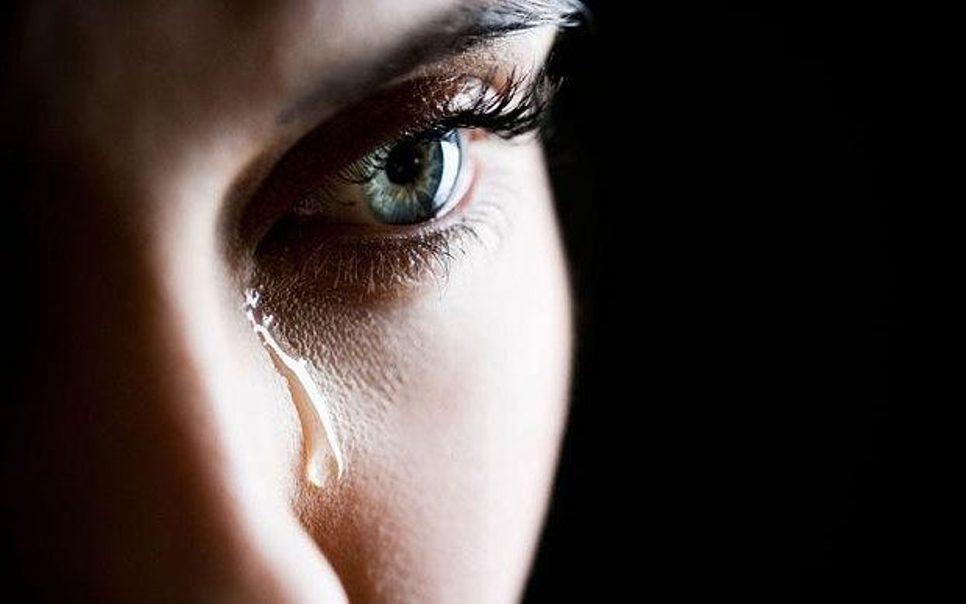 5 أشياء مدهشة تحدث لك عند البكاء Cry