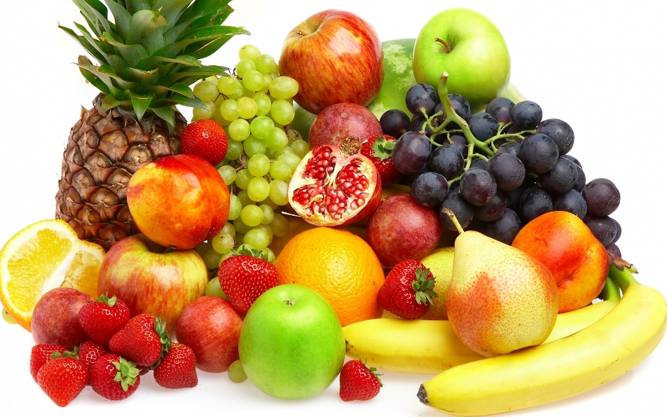 قائمة بأفضل الفواكه التي تساعدك على تضخيم العضلات
