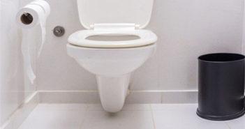 هذا ماحصل بعد حبس نقيب في المرحاض!
